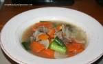 Resep Sop Daging Sapi Sehat dan Mudah