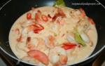 resep bothok udang masakan Jawa