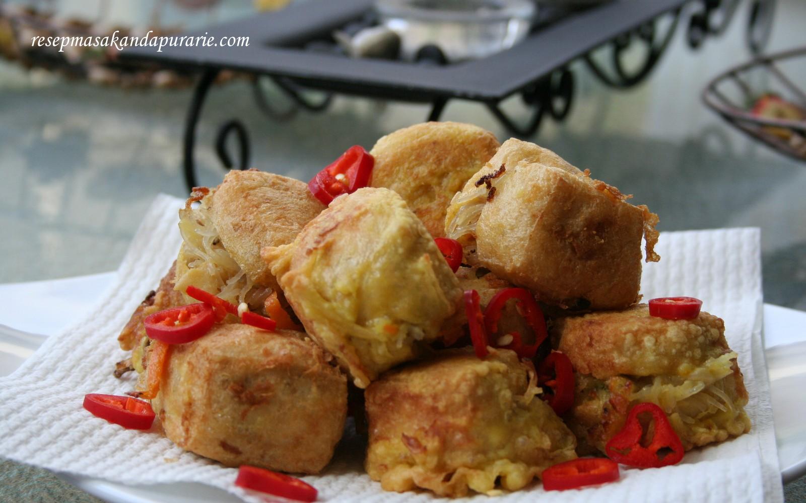 7 Resep Khas Vegetarian yang Gak Kalah Enak Dari Masakan Berisi Daging-dagingan
