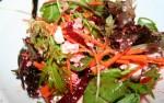 Salad Beetroot untuk diet