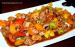 Resep Ayam Tauco Black Bean Sauce