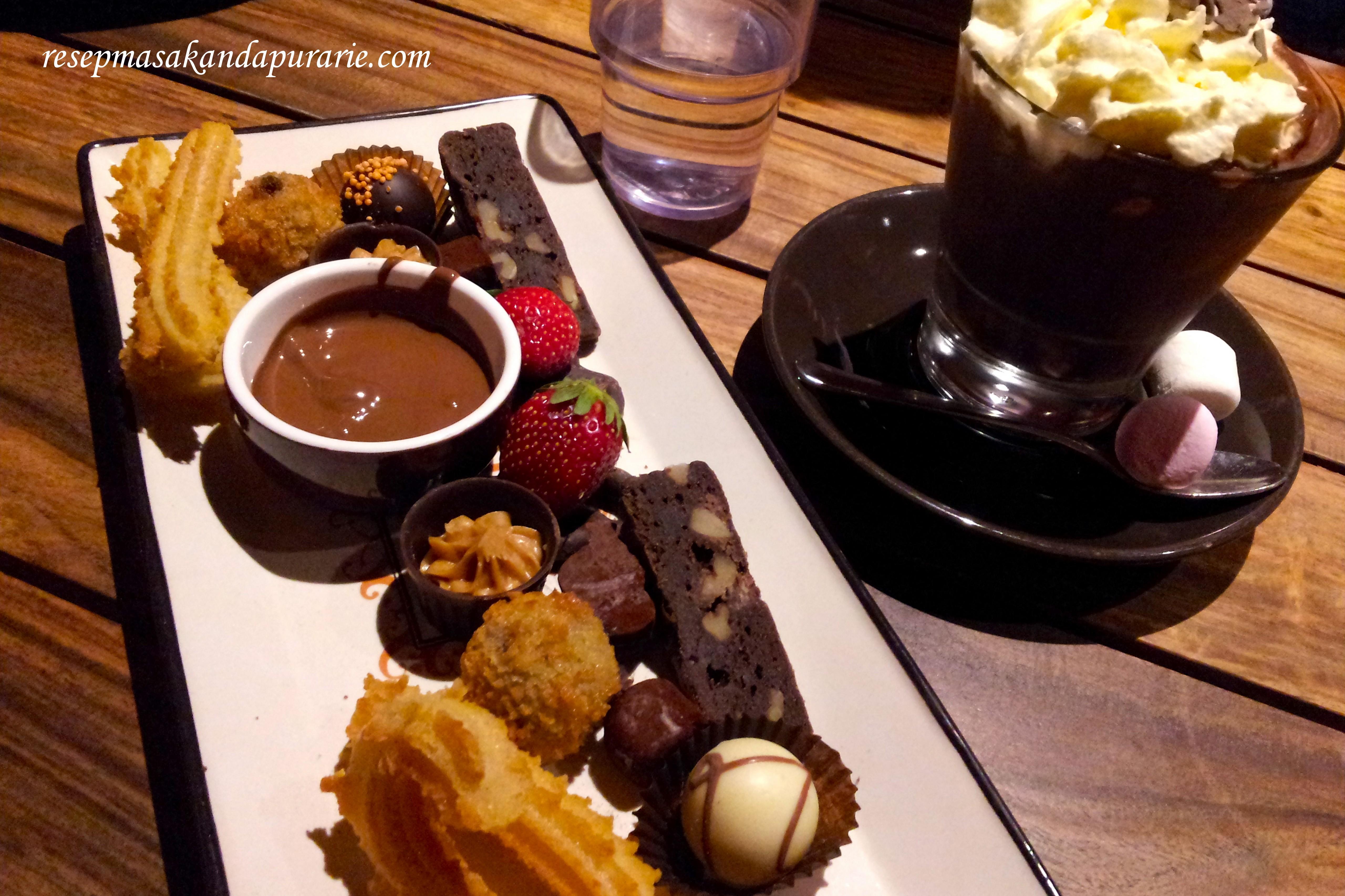 1 Dapur Arie Restaurant Review