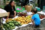 Pasar Sendang Tulungagung