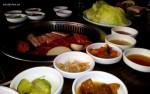 Arirang restaurant korea