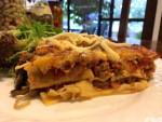 Resep Lasagna Sayuran