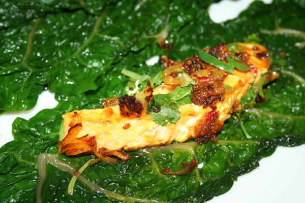 Resep Fish Parcel Dapur Arie
