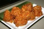 Resep Ayam Bumbu Merah Pedas