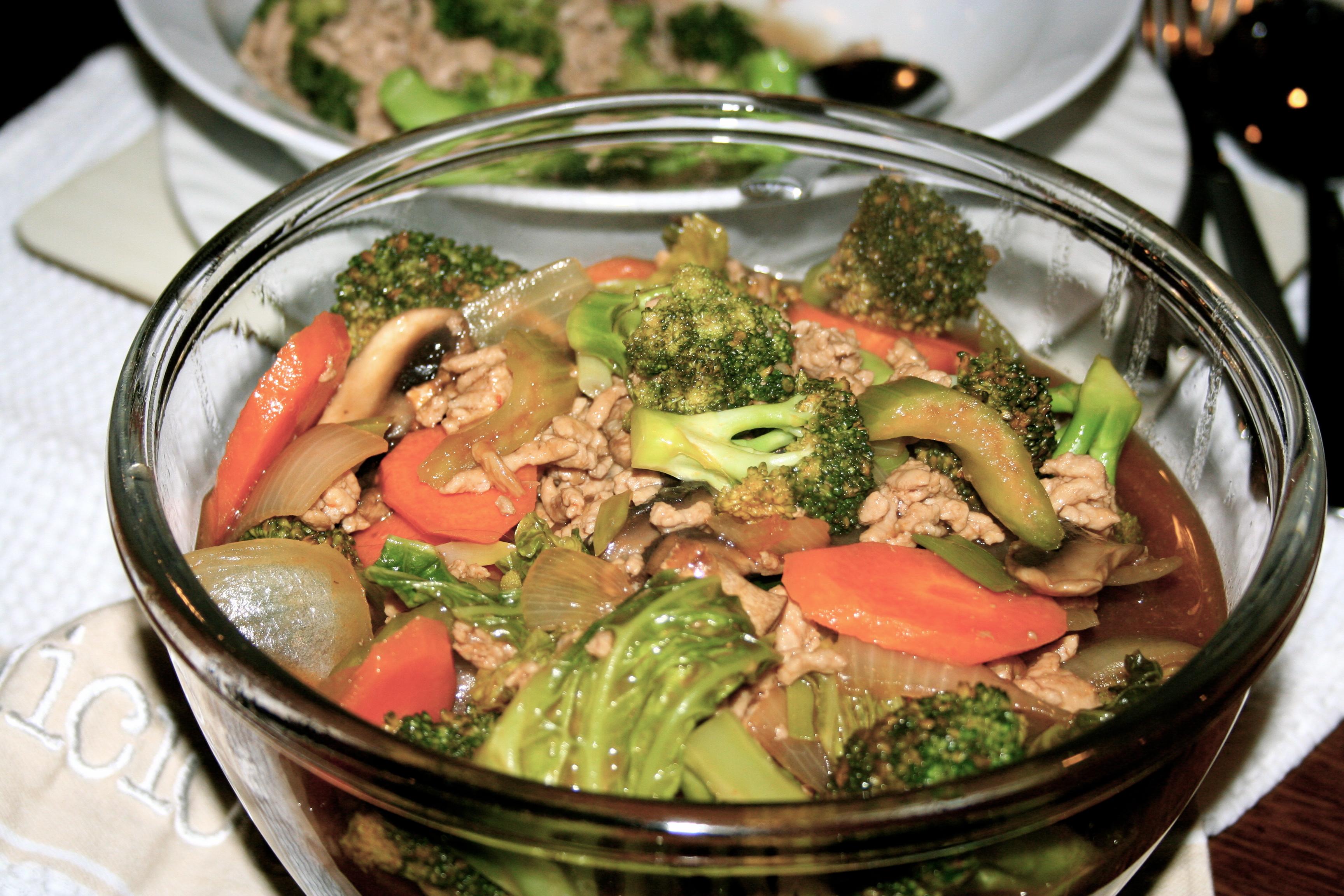 Resep Cara Membuat Capcay Enak Mudah Resep Masakan Dapur Arie