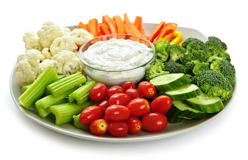Sayuran untuk Diet Keto