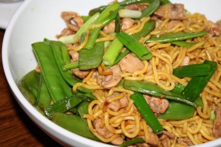 resep mie goreng chinese mudah   resep masakan dapur arie