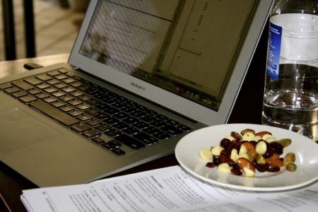 macbook air belajar