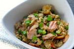 Resep Nasi Goreng Salmon Dapur Arie