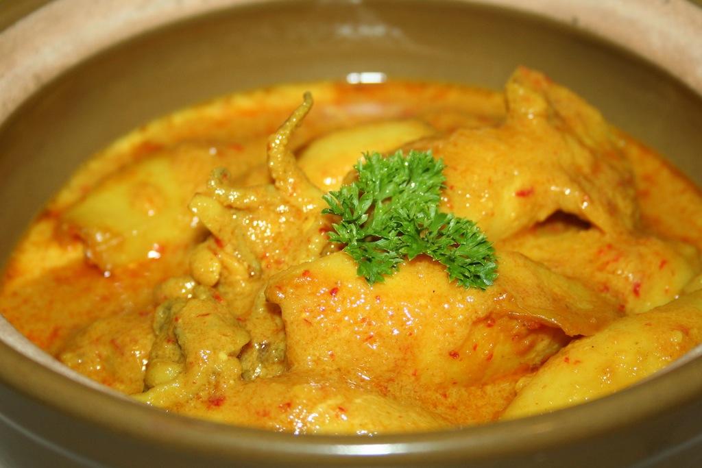 Resep Cumi Masak Padang - Resep Masakan Dapur Arie