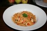 Resep Spaghetti Marinara
