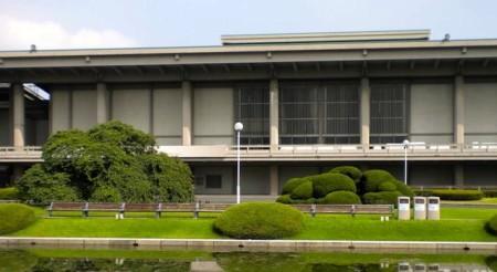Japan National museum 3