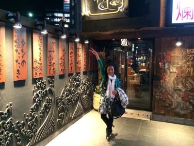 Liburan ke Jepang bersama Dapur Arie