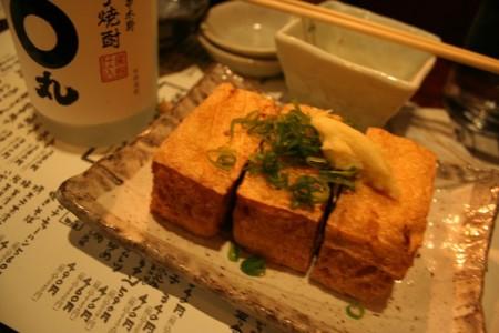 Makanan Jepang di Tokyo