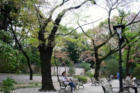 Tempat relaxing di Jepang