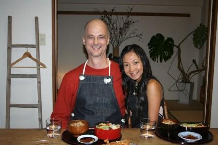 liburan ke Jepang sambil belajar memasak