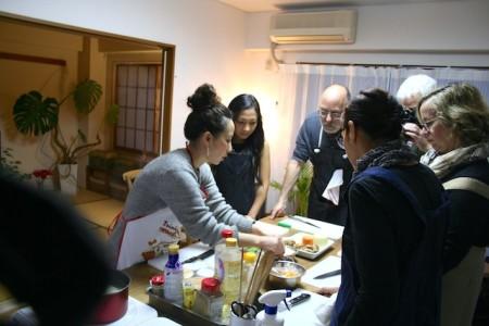 memasak ala Jepang