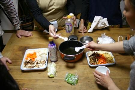 resep cara membuat miso soup