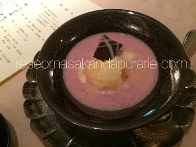 Makanan manis ala Jepang
