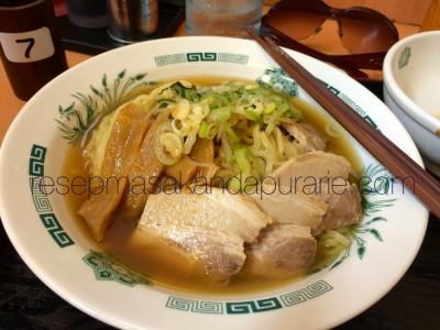 Sup ala Jepang
