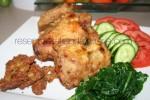 Resep Cara Membuat Ayam Goreng Padang Mudah