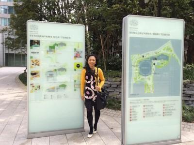 Resep Masakan Dapur Arie Liburan di Jepang