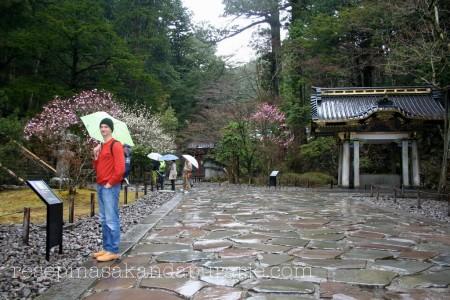 Nikko Temples - Taiyuin