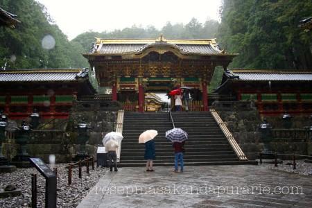 Taiyuin Temple Nikko Japan - Yang perlu di lihat di Nikko Jepang