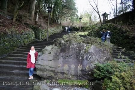 Nikko National Park - World Heritage