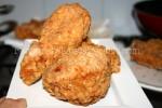 Resep Ayam Goreng Kriuk - Ayam Goreng Tepung Renyah seperti KFC
