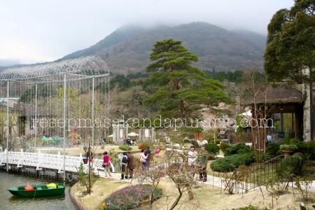 4 Hari Wisata Di Hakone (bagian 2)- Edisi Liburan di Jepang Day 8 to 11