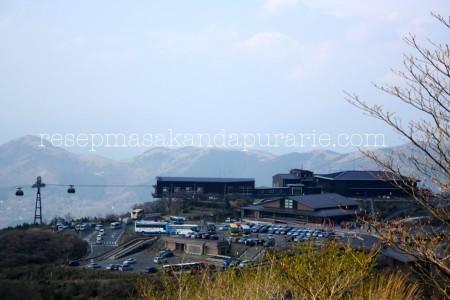 Owakudani, Hakone - 4 Hari Wisata Di Hakone (bagian 2)- Edisi Liburan di Jepang Day 8 to 11