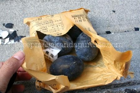 Black Egg Owakudani - 4 Hari Wisata Di Hakone (bagian 2)- Edisi Liburan di Jepang Day 8 to 11