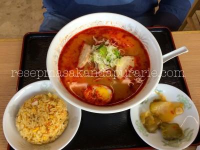 Restaurant di Owakudani, Hakone Jepang - 4 Hari Wisata Di Hakone (bagian 2)- Edisi Liburan di Jepang Day 8 to 11
