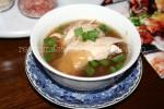 Resep Sup Ayam Rempah Baik Untuk Yang Sedang Terkena Flu atau Demam.